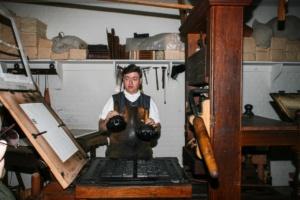 Buchdrucker