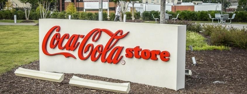 Coca Cola World