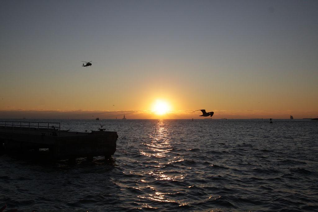 Sunset @ Key West