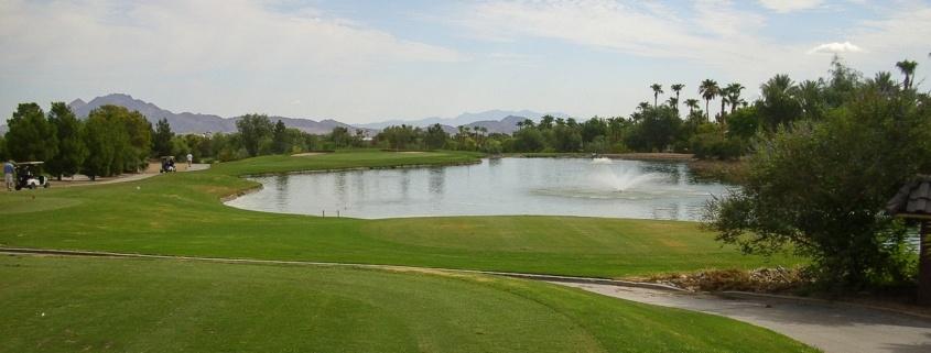 Wildhorse Golf Club, Las Vegas Nevada