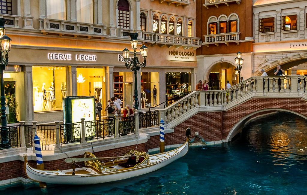 im Venetian