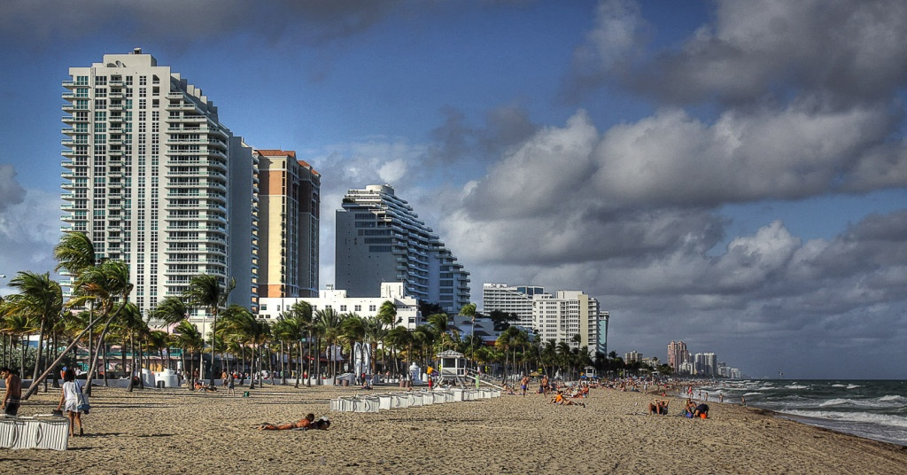 Fort Lauderdale Strand